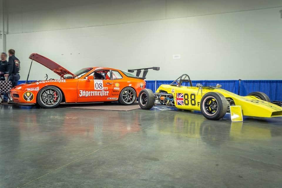 Vintage Motorsports Council 52