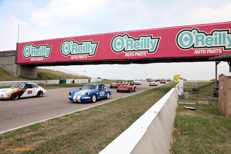 HVR Announces 2017 Vintage Race at Heartland Park | Heartland ...